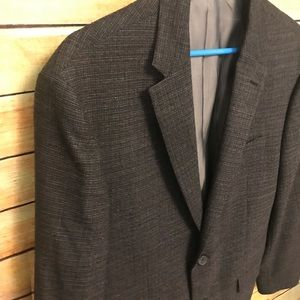 Kenneth Cole Suits & Blazers - Kenneth Cole aWEARness wool jacket